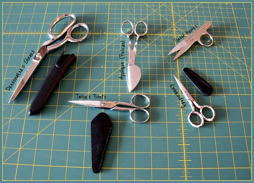 Scissor Group
