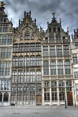 In Antwerp (2)