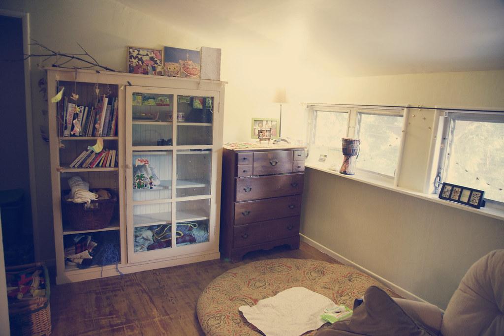JW's Room