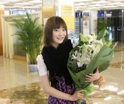 女王褪去粉妆三临魔都,2011 May'n 亚洲巡演 UNITE!!上海站手记