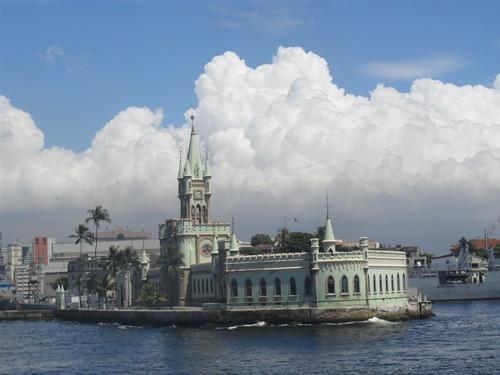 Ilha fiscal -RJ by Everson Cavalcante