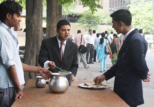 Executive Meal
