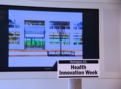 DC Health Innovation Week Press Conference 13