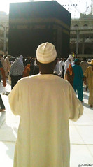 Pray (gLySuNfLoWeR) Tags: muslim islam faith pray dua kaba iman