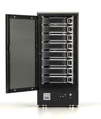 Network Storage Server: VIA NSD7800 (cas by viagallery.com, on Flickr