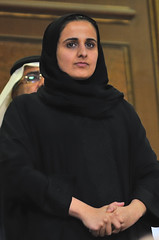 Sheikha Almayyasa Bint Hamad Al-Thani - الشيخة المياسة بنت حمد آل ثاني (Ashraf Khunduqji) Tags: sport nikon action tennis 70200mm d300