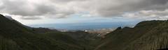 20090118_123145-20090118_123150.JPG (javiersanp) Tags: panorama hiking canarias tenerife senderismo adeje toponimia barrancodelinfierno reservanaturalespecial unidadambientalcrasasysecas