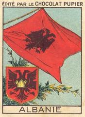 pupier albanie 2