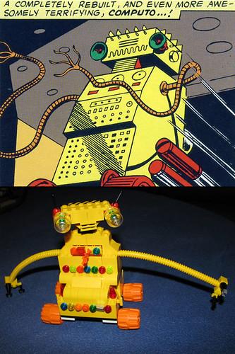 Lego Computo