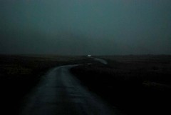 fellroad,midwinter (Kate Kirkwood) Tags: dark