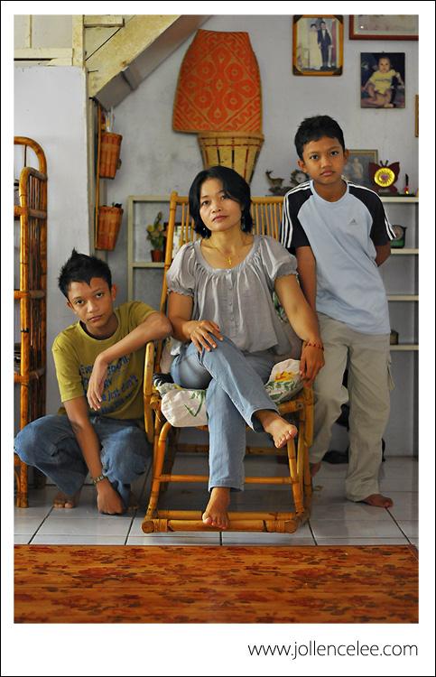 Natt Family Portrait