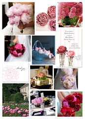 Peony Perfection (finestationery) Tags: peony peonies bridalbouquet weddingflower