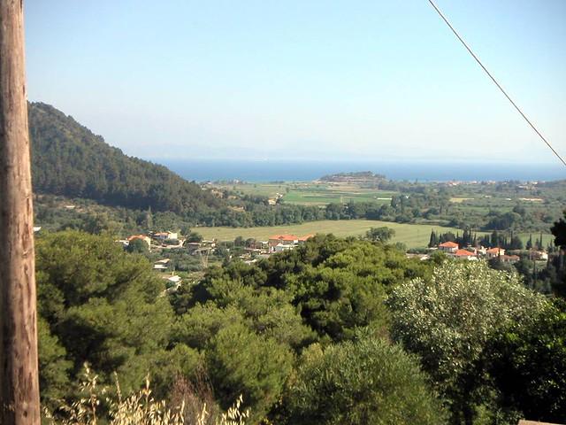 Δυτική Ελλάδα - Αιτωλοακαρνανία - Δήμος Χάλκειας Γαβρολίμνη
