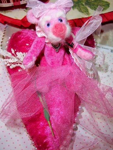 valentinesy bear