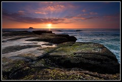 Planet Muriwai (Chris Gin) Tags: sunset newzealand beach auckland filter nz nd graduated muriwai alemdagqualityonlyclub photocontesttnc10