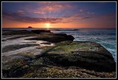 Planet Muriwai (Chris Gin) Tags: sunset newzealand beach auckland filter nz nd graduated muriwai alemdagqualityonlyclub photocontesttnc10