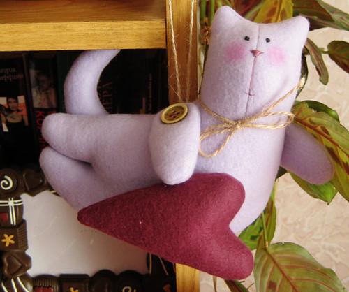 Мягкие игрушки тильды - Слон и жираф Womenn.net - портал для женщин.