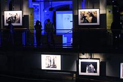 mostra del cinema (Khotee (stefania becucci)) Tags: mostra cinema torino museo quadri