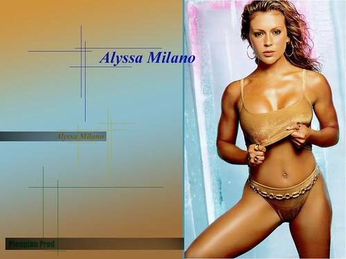 Les 16me de finale : Alyssa Milano - Jessica Biel 3255590180_ae9b43be0e