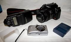 More Camera Gear