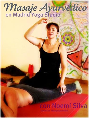 masaje ayurvedico madrid 4