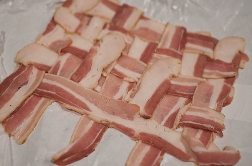 Weaving Bacon