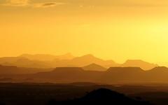 Tramonto africano (DPiero) Tags: africa montagne tramonto namibia d300 veterinarifotografi marzo2011challengewinnercontest