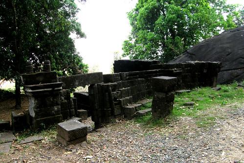 69.神廟的小門遺跡