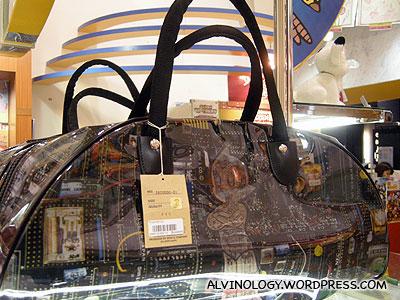Astroboy bag