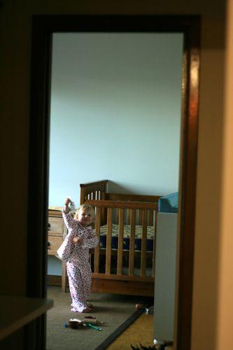 wip :: babies room