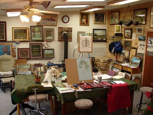 Lynda Pontzer's Home18