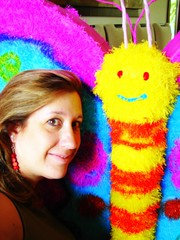 Sonrisa! (Texas to Mexico) Tags: me mexico colorful explore mercado nuevoleon pinata joyful dulces happyhappyjoyjoy letshaveafiesta parafiesta candypinatas itfeelsfuzzy
