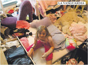 Article La Vanguardia