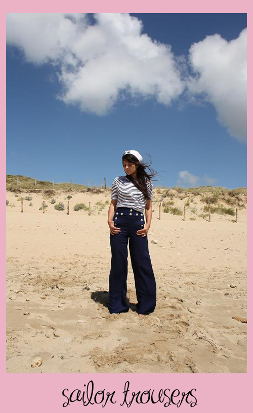 sailortrousers