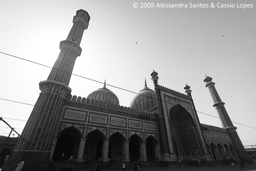 Jama Masjid _MG_0463