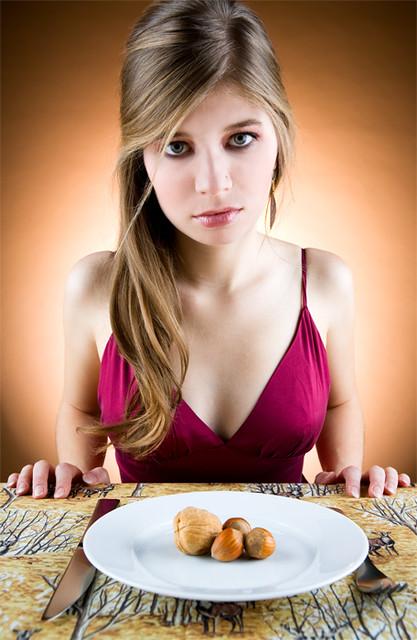 Jak zhubnout   základní pravidlo