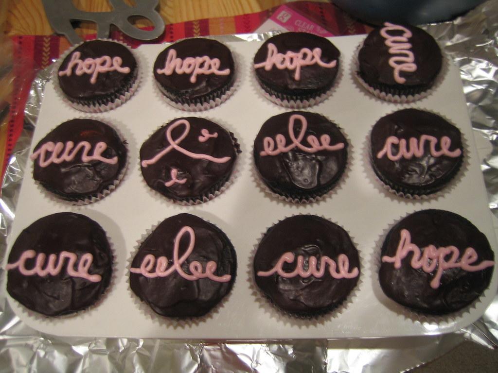 Bake for Hope fundraiser