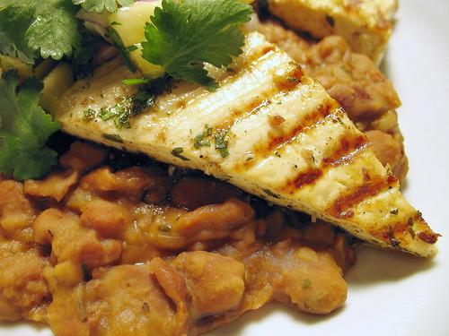 grilled tofu 1