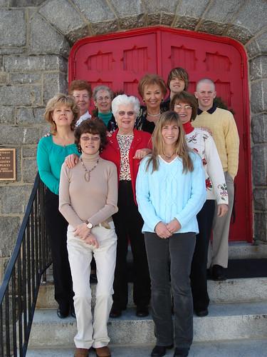 GPC Deacon Members