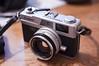 Canon New Canonet QL17L