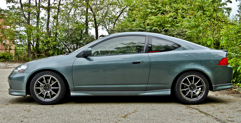 Post Up Your Jade Green Rsxs Page 27 Club Rsx Message Board