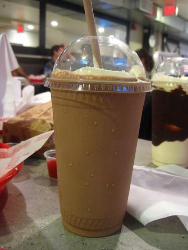 Good Stuff - Milkshake