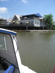 Insulator Drive (Baltimore Harbor Waterkeeper) Tags: monitoring bacteria waterquality
