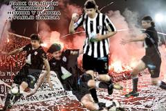 PAOK FC - PABLO GARCIA PEREZ