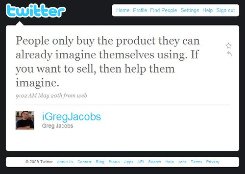 Tweet by @iGregJacobs