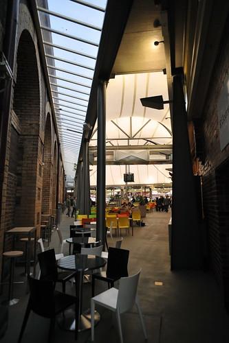 Melbourne 2009 - Queen Victoria Market - Market Place (11)