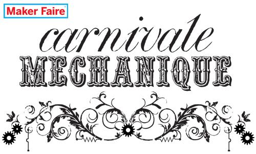Carnivale Mechanique