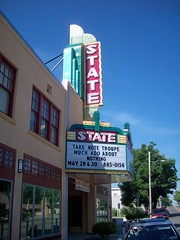 State Theater (tmrae) Tags: theater auburn statetheater