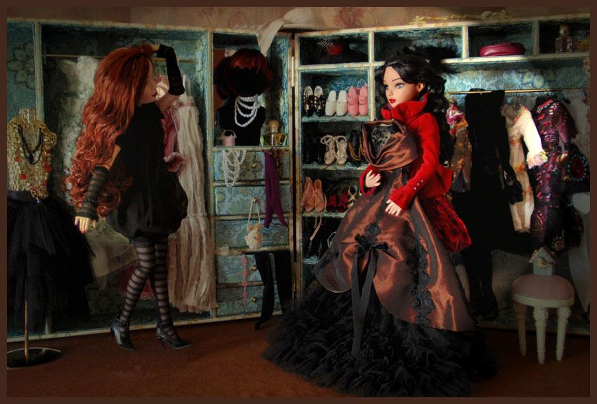 Le trunk d'Ellowyne (Essential Raven et Adrift) 3579527110_861ec78df4_o
