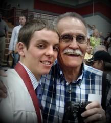 Jake & Pop